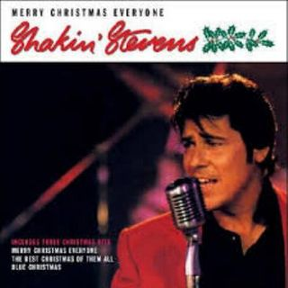 Shakin'Stevens - Merry Christmas Everyone