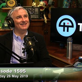 Leo Laporte - The Tech Guy: 1595