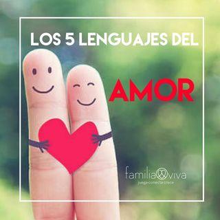 Los 5 lenguajes del amor ❤️ (explicadito)