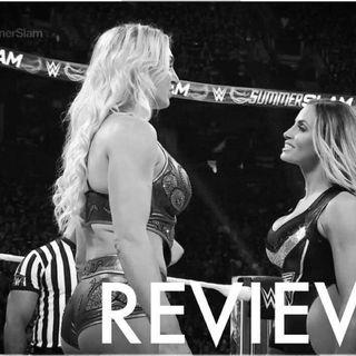 Episode 21 - SummerSlam Review