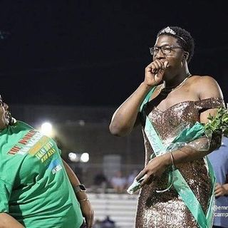 Males Can Now Be Prom Queens Now In Memphis