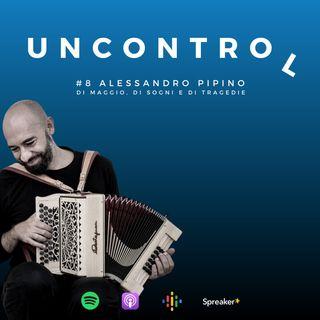 Alessandro Pipino - Di maggio, di sogni e di tragedie