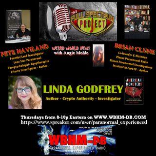 Linda Godfrey 9.17.2020