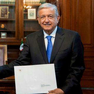 Afirma López Obrador que Guardia Nacional no ha sido rebasada
