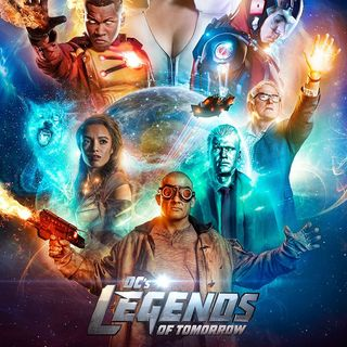 TV Party Tonight: DC's Legends of Tomorrow Season 3 Review