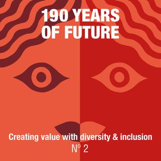 Episode 2: Creating value with Diversity and Inclusion