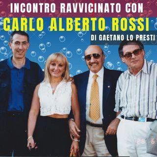 2) INCONTRO CON CARLO ALBERTO ROSSI