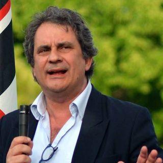 Roberto Fiore parla dei NAR e di Terza Posizione al processo per la strage di Bologna