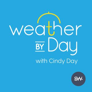 Meteorologist Cindy Day's detailed long range forecast for Atlantic Canada