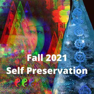 Fall 2021 Self Preservation