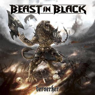 TRS Beast In Black Berserker Album Special 15th May 2020