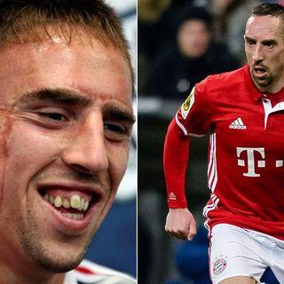 Historia dolorosa de un Futbolista Profesional