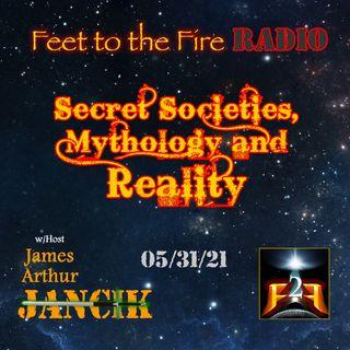 F2F Radio: Secrets, Myths and Reality