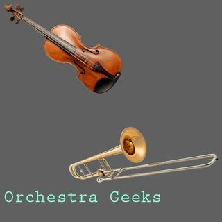 Orchestra Geeks 001, Beethoven 7