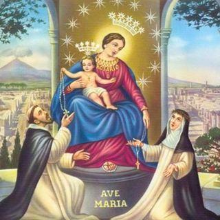 Novena d'impetrazione alla Madonna del Rosario di Pompei