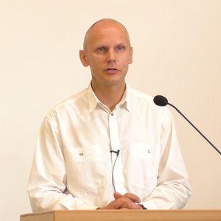 Jaka Jedność - Paweł Jurkowski