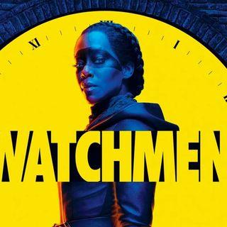 Watchmen: vigilantes, supereroi e questione razziale in America