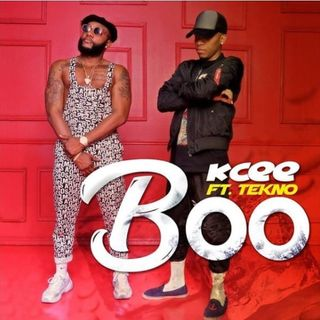 Kcee - Boo ft Tekno