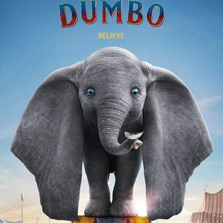 Ep. 57: Dumbo Review