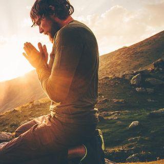 Male Spirituality