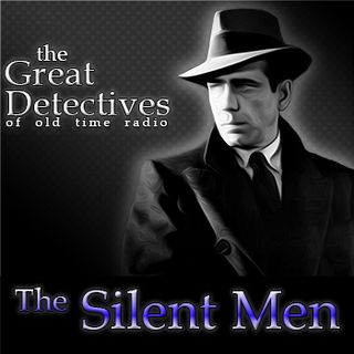 EP3446: The Silent Men: Visas for Sale