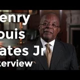 Henry Louis Gates Jr. and Kwame Anthony Appiah interview (1999) - The Best Documentary Ever