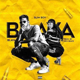 Slim Boy - Blaya (Rap)