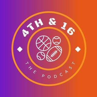 EP. 3 - Clemson, Carolina and Belk