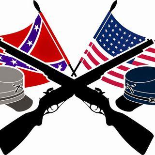 La guerra civil estadounidense