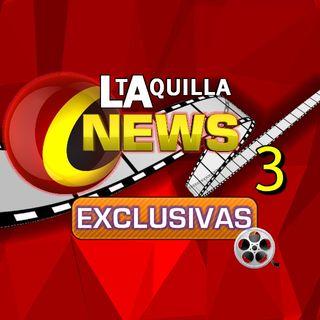 Programa 3 - La Taquilla News