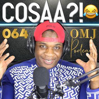Amici Africani, non provateci così!😂 | 064