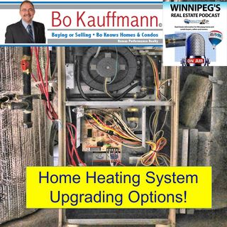 Home Heating System Upgrade Options