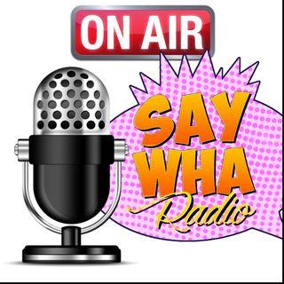 SayWHA Radio Network