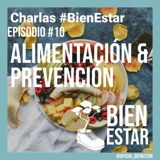 Alimentación y Prevención