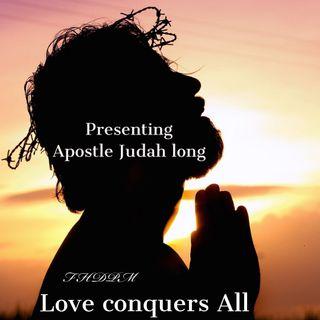 Apostle Judah