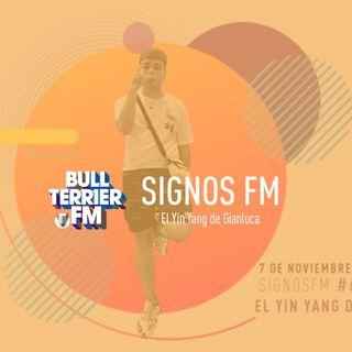 SignosFM #616 El Yin Yang de Gianluca