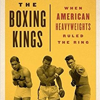 "Special Guest:Author of ""The Boxing Kings"" Paul Beston"