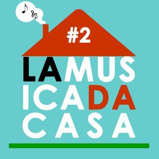 Civico #2 - The Doors - LA MUSICA DA CASA