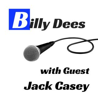 Billy Dees and Jack Casey Talk Covid19 and Societal Issues