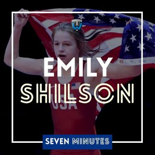 Seven Minutes with Emily Shilson