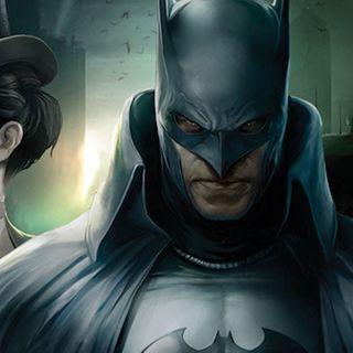 TV Party Tonight: Batman: Gotham By Gaslight Movie Review