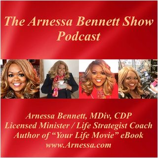 Episode 2 - Be Who You Want Tobe Without Apologizing