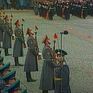 Sovyetler Birliği Nasıl Dağıldı