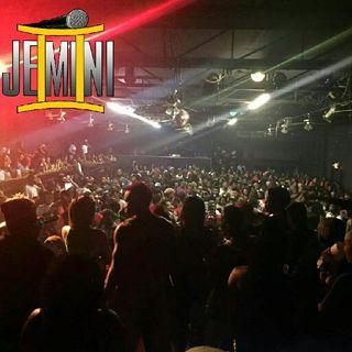 "IHeart Jem Presents Definition DJ Mo Bounce ""Bounce Vibe"""