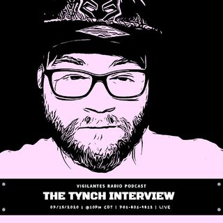 The Tynch Interview.