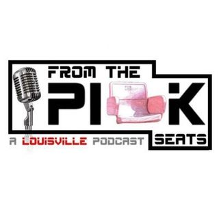 Episode 10 - The One About Luke McCaffrey with Erin Sorensen