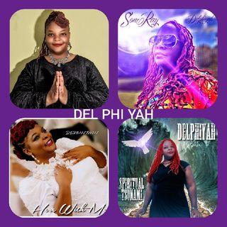 MentalImpact Music Spotlight, DEL PHI YAH