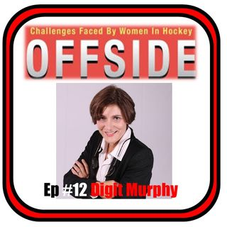 OFFSIDE #12_Digit Murphy