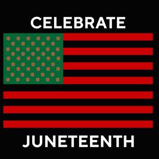 Juneteenth Blood