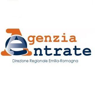 Agenzia Entrate Emilia-Romagna